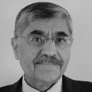 Faruq Ahmad