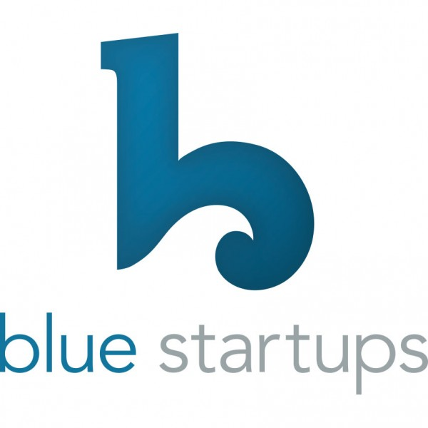 Blue Startups Logo