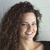 Amy Brinker