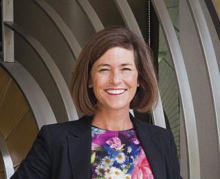 Chenoa Farnsworth: Blue Startups partner hopes to grow Hawaii's entrepreneurial sector