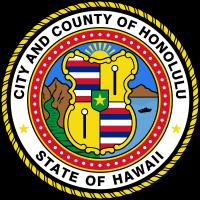 City & County of Honolulu