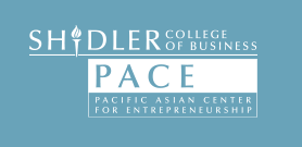 The Pacific Asian Center for Entrepreneurship