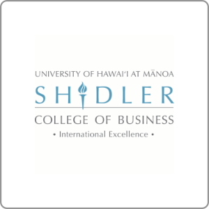 UH at Manoa Shidler College of Business