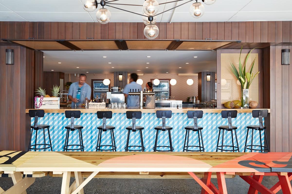 Surfjack Lobby Bar