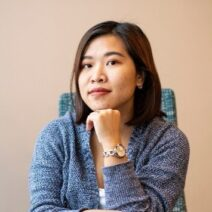 Phuong Jean Pham