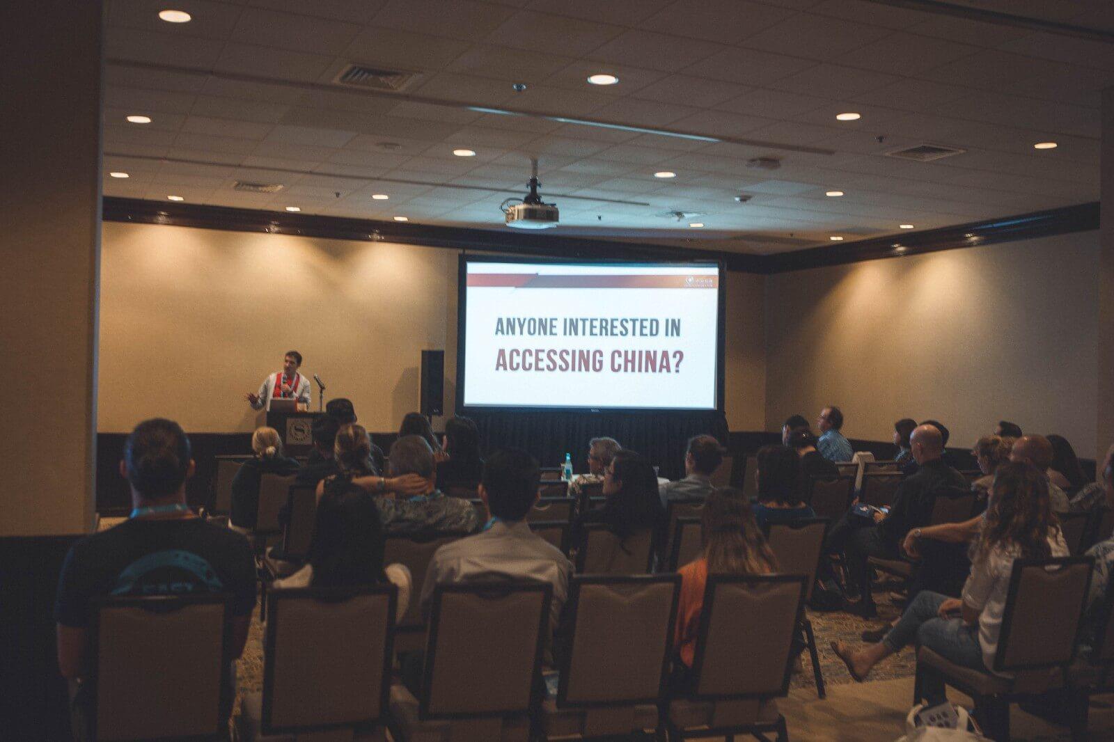 Entrepreneurs Boot Camp-Going Global