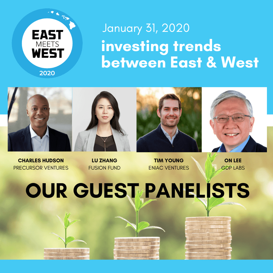 Investing Trends Between East and West