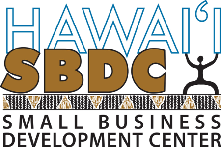 Hawai'i Small Business Development Center