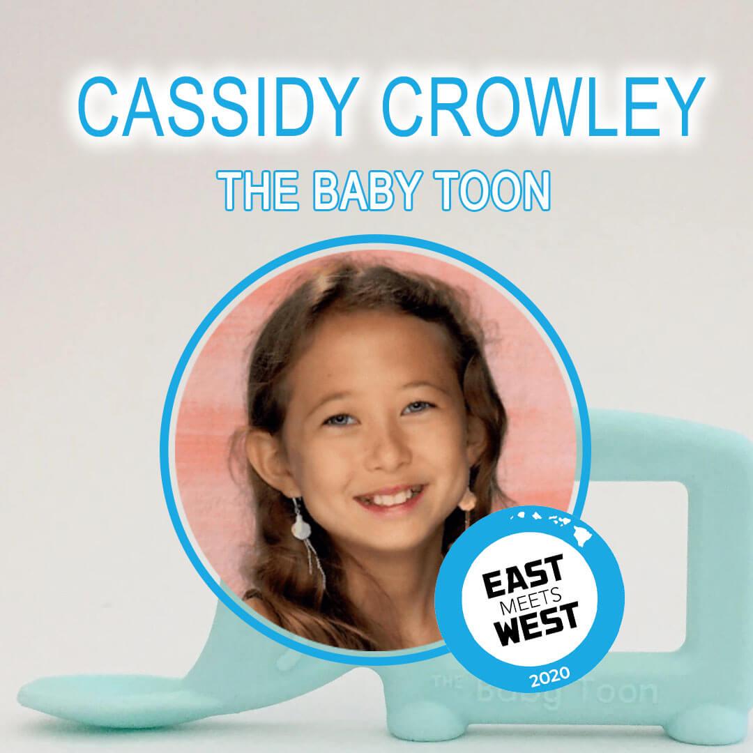 Cassidy Crowley