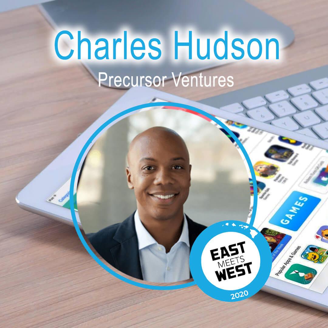 Charles Hudson