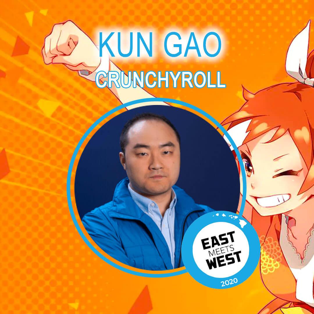 Kun Gao