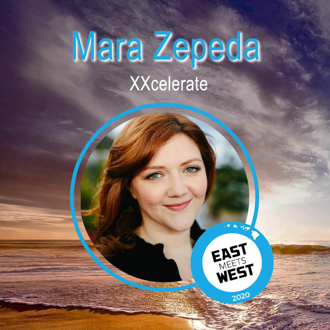 Mara Zepeda